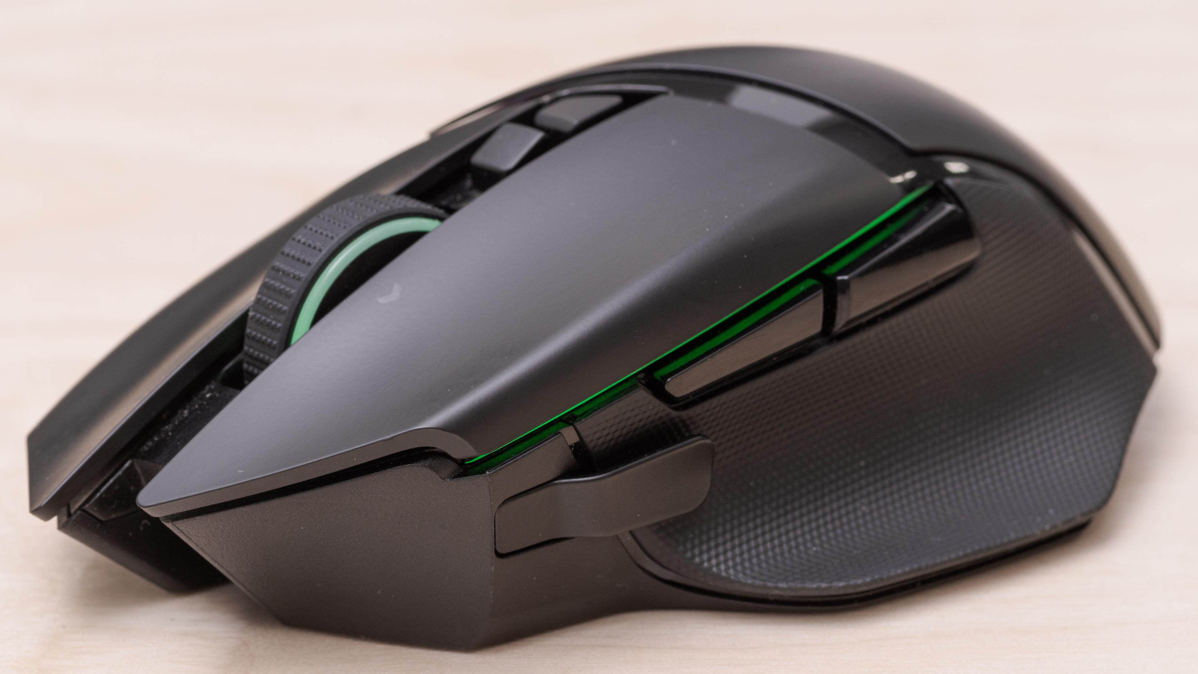 Razer Basilisk Ultimate Review - RTINGS.com