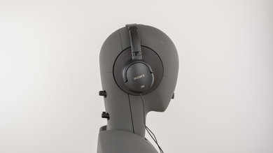 Sony MDR-NC8 Side Picture