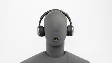 AKG N60NC Wireless Front Picture