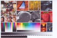 HP DeskJet 3755 Side By Side Print/Photo