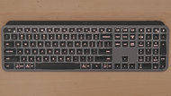 Logitech MX Keys Backlighting Picture