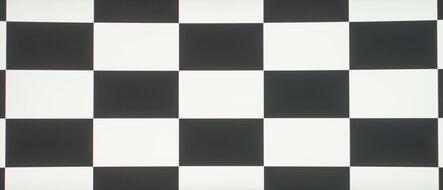 LG 38GN950-B Checkerboard Picture