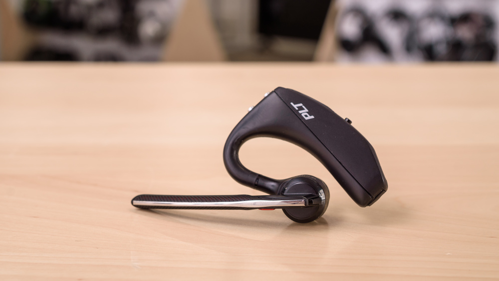 Plantronics Voyager 5200 Bluetooth Headset Picture