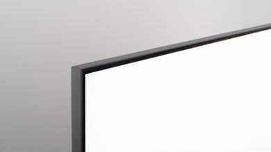 Samsung Q90/Q90R QLED Borders Picture