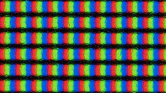 ASUS VG246H Pixels