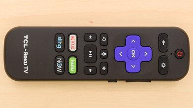 TCL R617 Remote