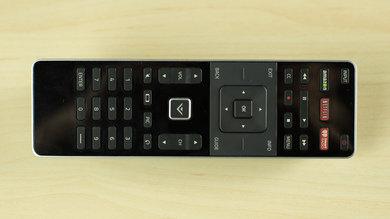 Vizio P Series Remote Picture