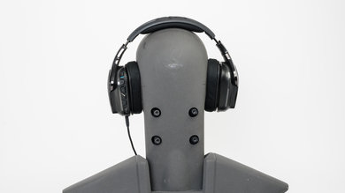 Logitech G635 Gaming Headset Rear Picture