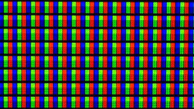 Toshiba L1400U Pixels