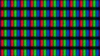 LG 27GP83B-B Pixels