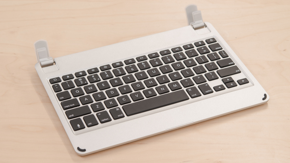 Brydge 10.2 Keyboard for Apple iPad Picture