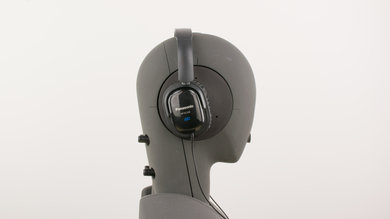 Panasonic RP-HC200 Side Picture
