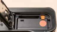 Fujifilm X100V Card Slot Picture