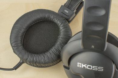 Koss UR-20 Comfort Picture