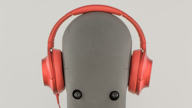 Sony MDR-100AAP Stability Picture