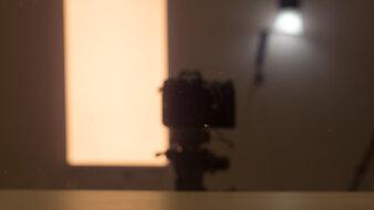 MSI Optix MAG161V Bright Room Off Picture