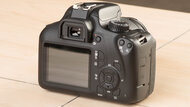 Canon EOS Rebel T100 / EOS 4000D Build Quality Picture