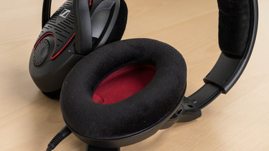 Sennheiser Game One Gaming Headset Comfort Picture