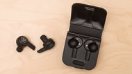 JLab Audio JBuds Air Executive Truly Wireless Build Quality Picture