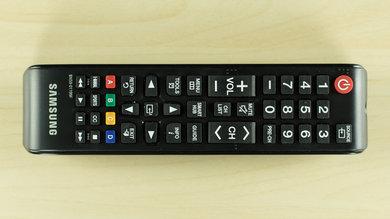 Samsung JU6400 Remote Picture