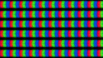 LG 38WN95C-W Pixels
