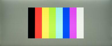 LG 34UC79G-B Color bleed vertical