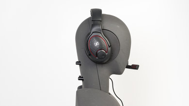 Sennheiser Game One Gaming Headset Side Picture