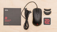BenQ ZOWIE S1 In the box picture