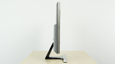Samsung UE590 Thickness picture