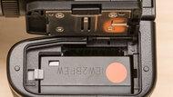 Fujifilm X-S10 Card Slot Picture