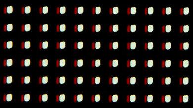 LG B7/B7A OLED Pixels Picture