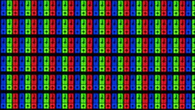 Vizio P Series 2017 Pixels Picture