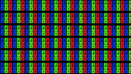 Vizio P Series XLED 2017 Pixels Picture