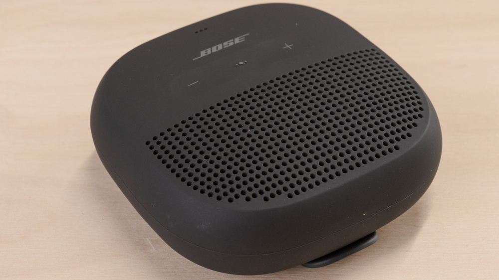 Bose SoundLink Micro Picture