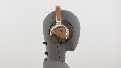 Creative Aurvana Platinum Wireless Side Picture