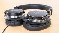 Audio-Technica ATH-MSR7NC Controls Picture