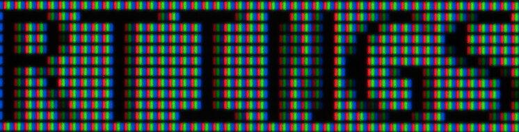 ViewSonic Elite XG270QG ClearType Off