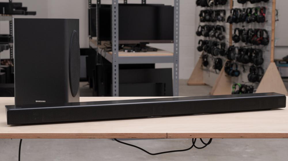 Samsung HW-R650 Picture