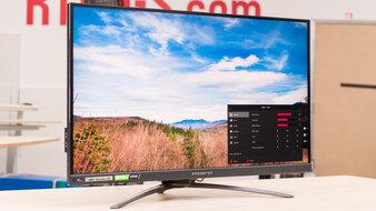 Acer Predator XB273U GXbmiipruzx Review