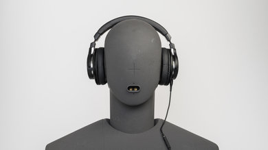 Audio-Technica ATH-MSR7NC Front Picture