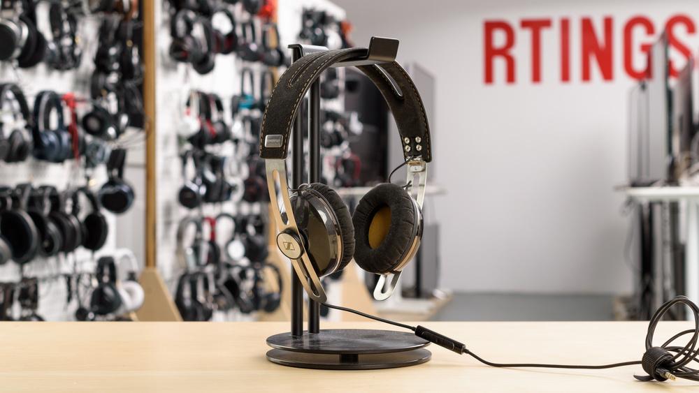Sennheiser Momentum 2.0 On-Ear Design Picture