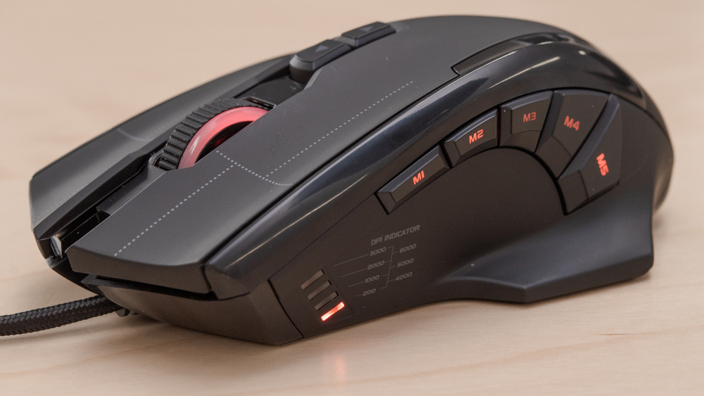 Anker High Precision Gaming Mouse Picture