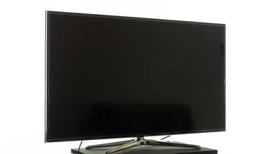 Samsung H6400 Design