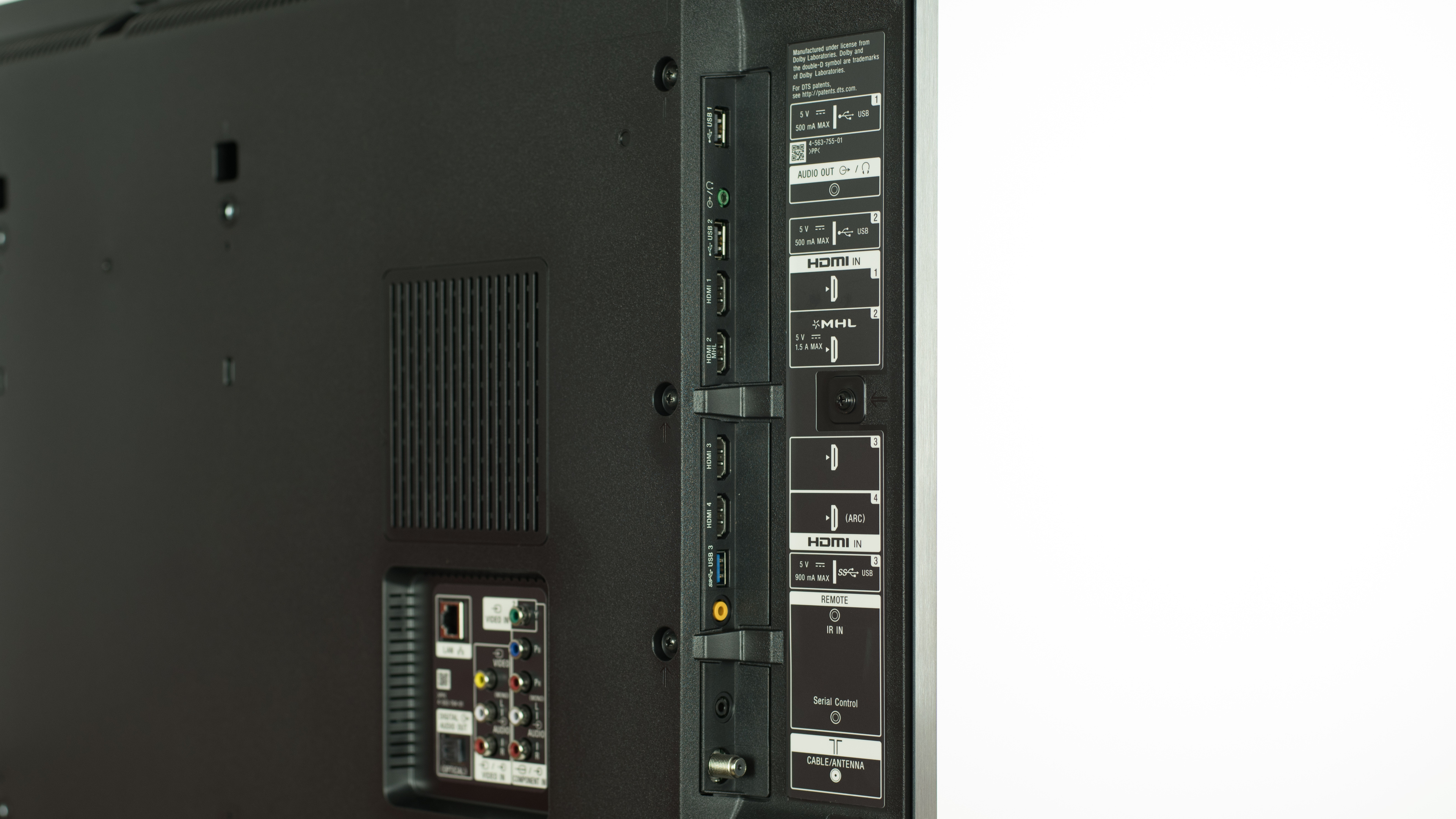 Sony X830c Review Xbr43x830c Xbr49x830c