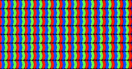 LG LA6200 Pixels