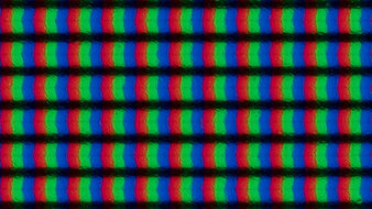 Gigabyte M32Q Pixels
