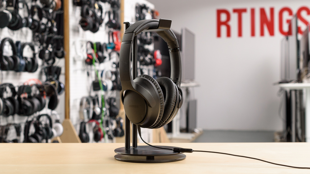 Bose SoundTrue Around-Ear II Picture