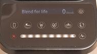 Blendtec Designer 725 Control Panel