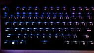 Razer Huntsman V2 Analog Brightness Max
