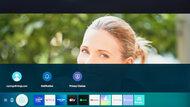 Samsung The Sero Smart TV Picture